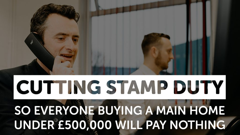 Stamp Duty Mortgage Market Update |  Mortgage Advice in Sheffield