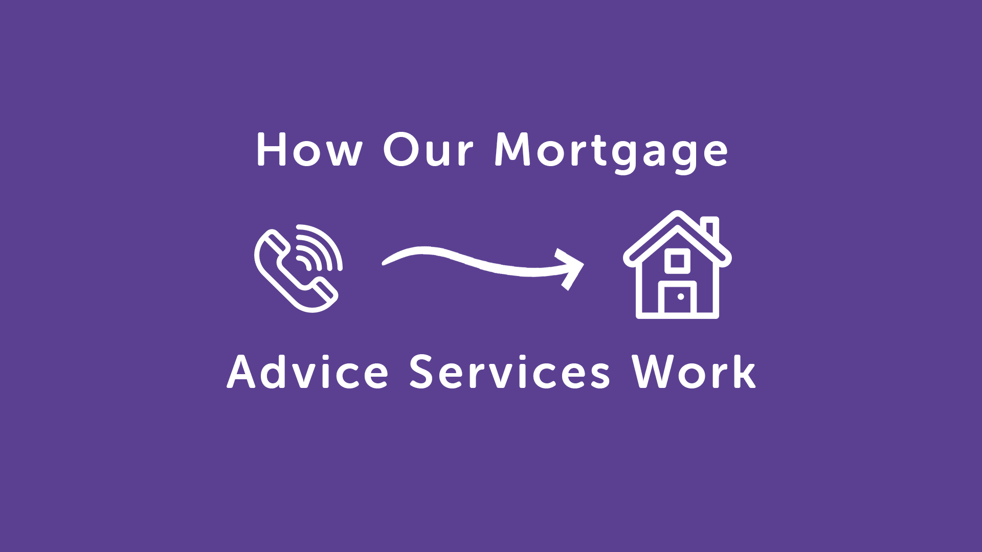 our mortgage advice service sheffield